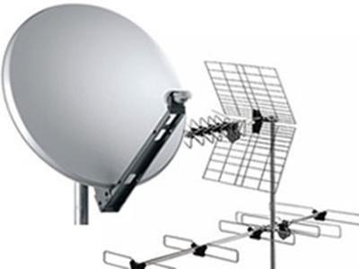 Impianti per tv satellitare