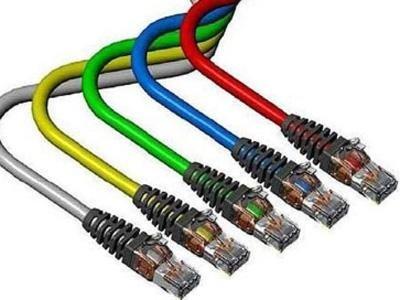 Installazione reti cablate