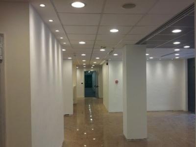 Installazione impianti di illuminazione