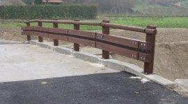 barriere in legno