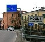 Borgosegnaletica