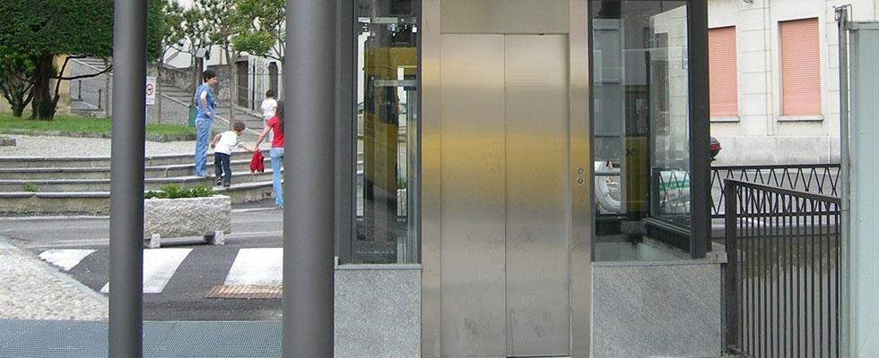 ascensori De Zuani Diego