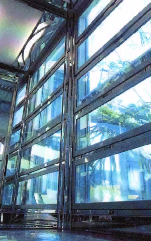 ascensori de zuani