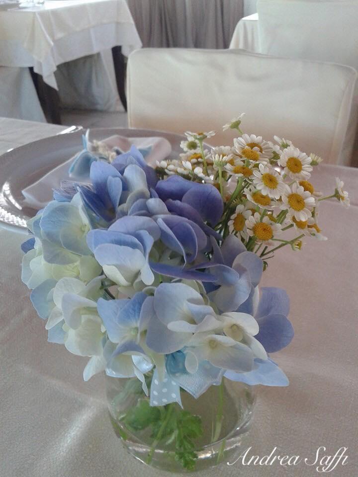 fiori celesti