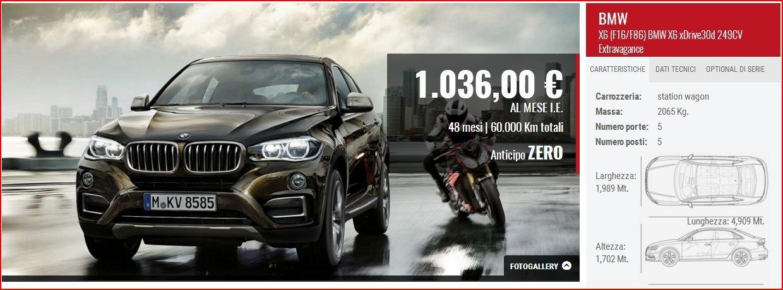 BMW e moto con scheda tecnica e prezzo