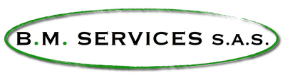 B.M. SERVICES sas - LOGO
