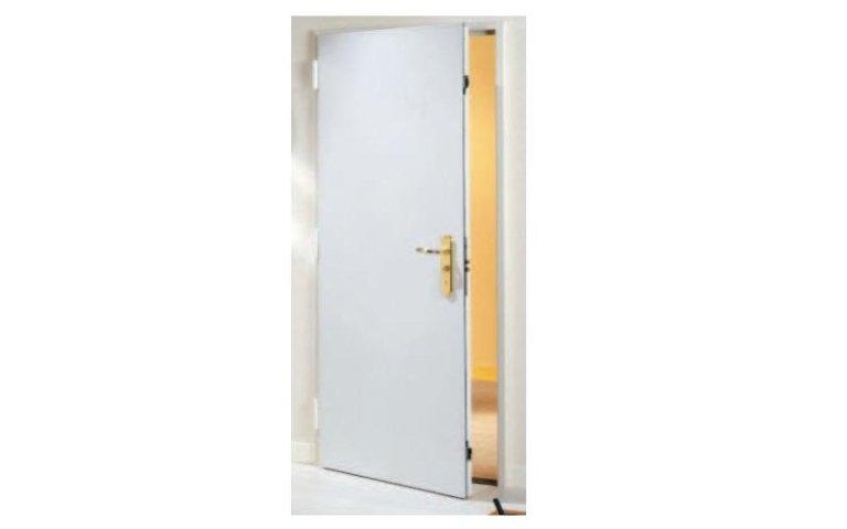 porta si sicurezza