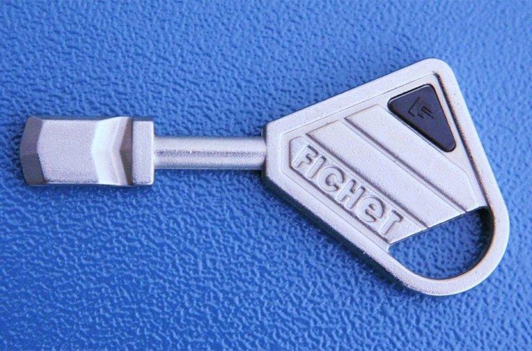 copia chiave