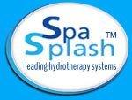 Spa Splash hydrotherapy systems