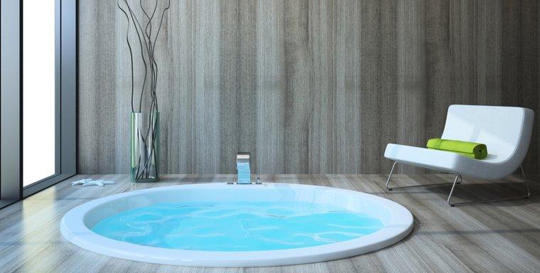 tub installation