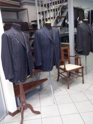 esposizione giacche