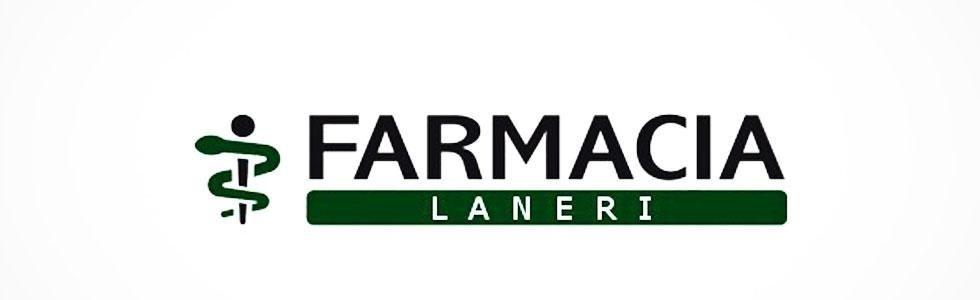 logo farmacia Laneri