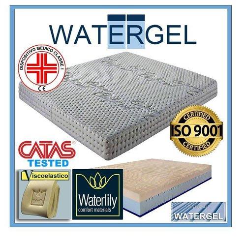 un materasso Watergel della marca Waterlily
