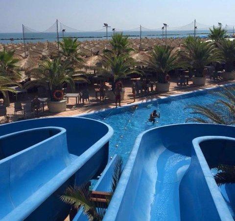 Scivoli e Acqua Park Pescara