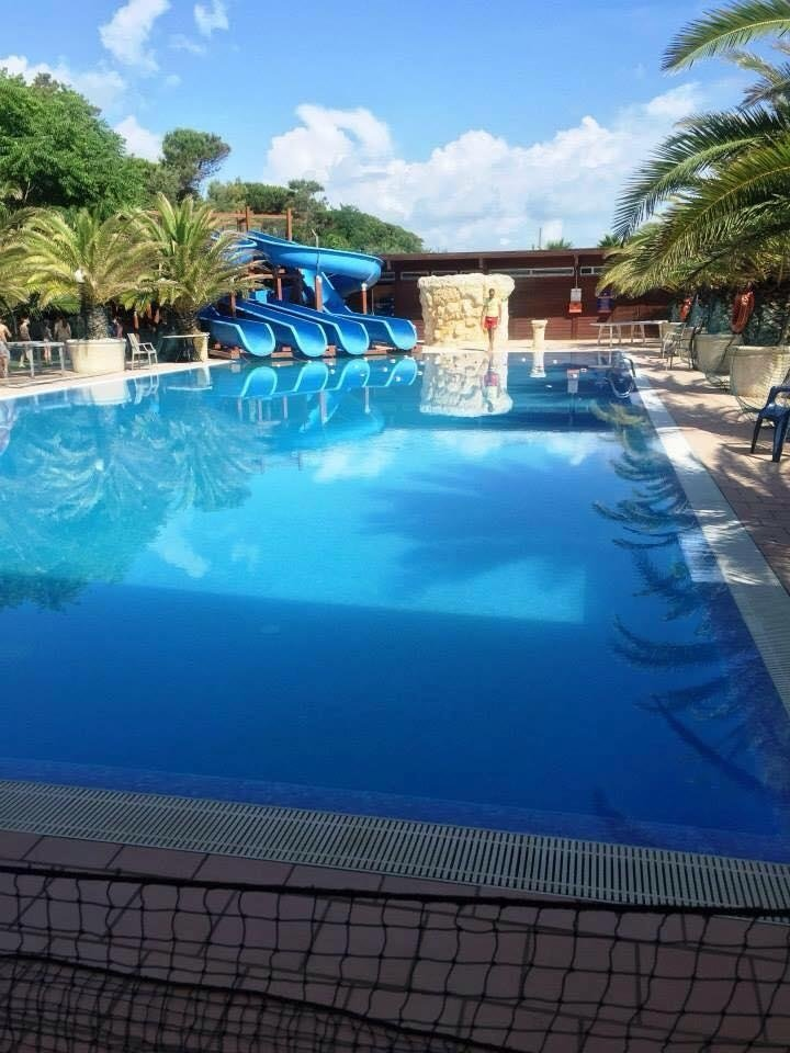 lido con piscina Pescara