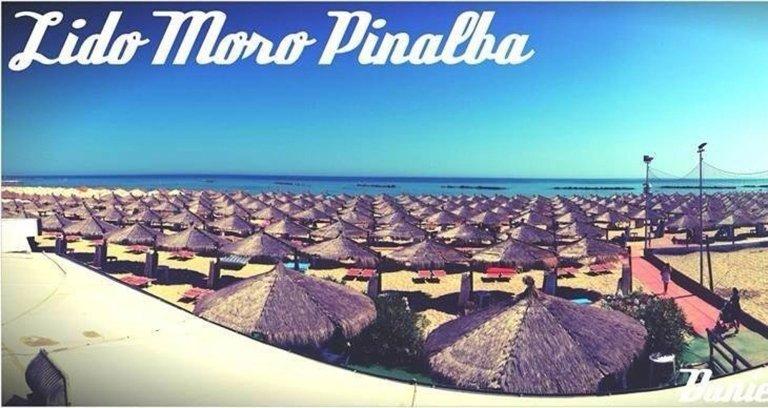 lido Pinalba