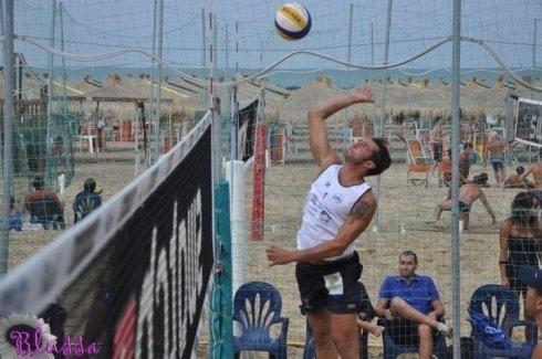 beach volley lido pinalba