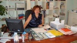 la dott  Anna Rocco