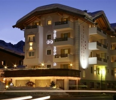 Hotel Astoria - ANDALO