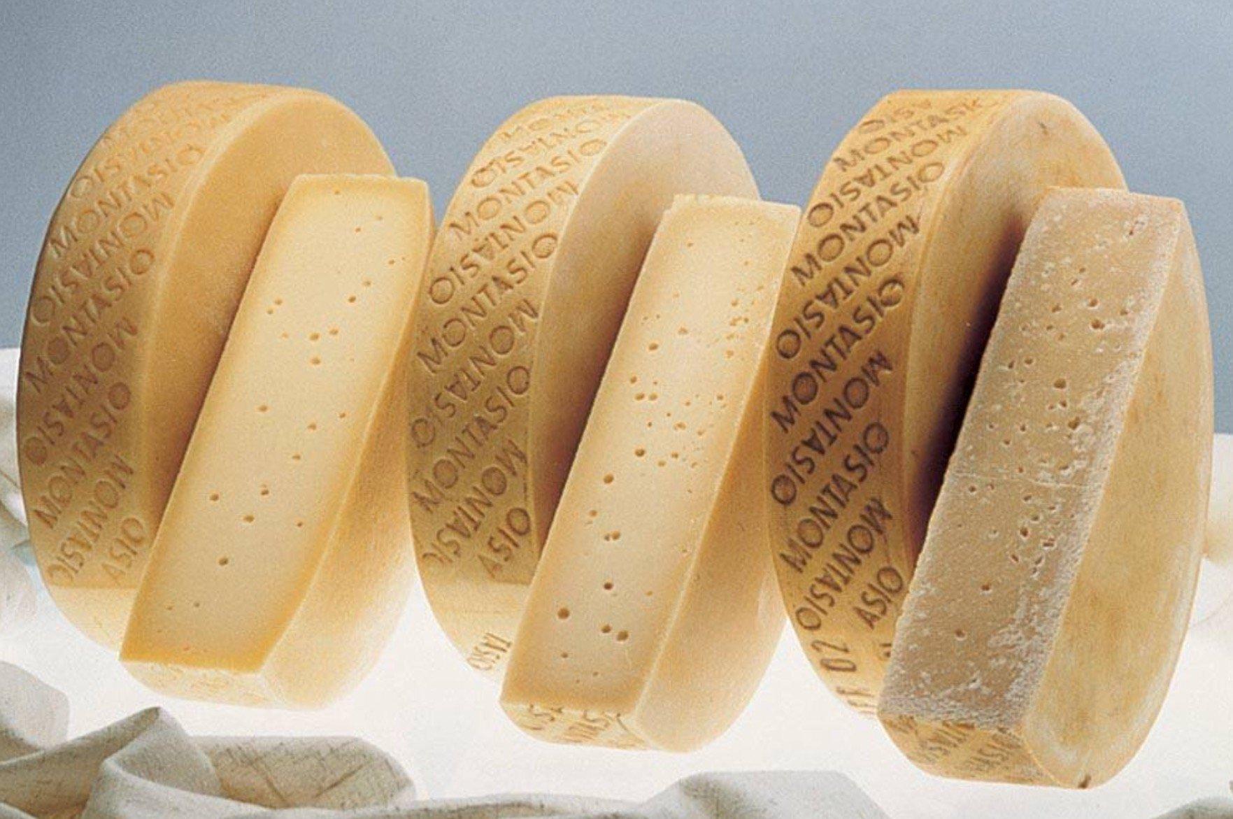 formaggi friulani