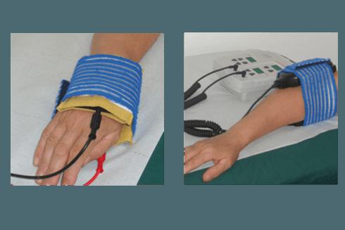 Laser terapia e ultrasuoni