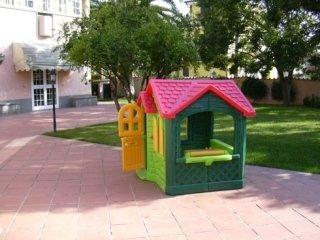 scuola infanzia privata, nido privato, nido con giardino
