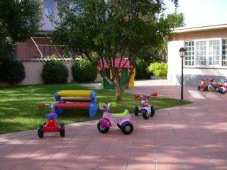 scuola giardino, scuola bambini, scuola bimbi 3 anni