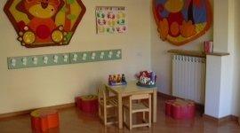 asilo nido mensa, doposcuola, scuola educatori professionali