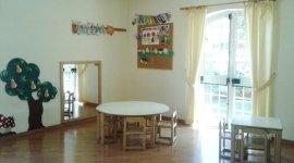 scuola infanzia 3-6 anni, nido giardino, scuola laboratorio inglese
