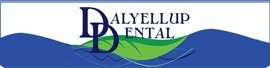 dalyellup dental logo