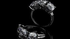 anelli con pietre preziose, anelli semplici, bracciali sottili