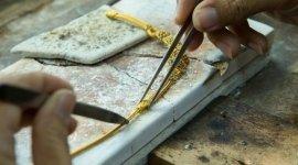 riparazione gioielli, adattamento anelli, riparazione bracciali