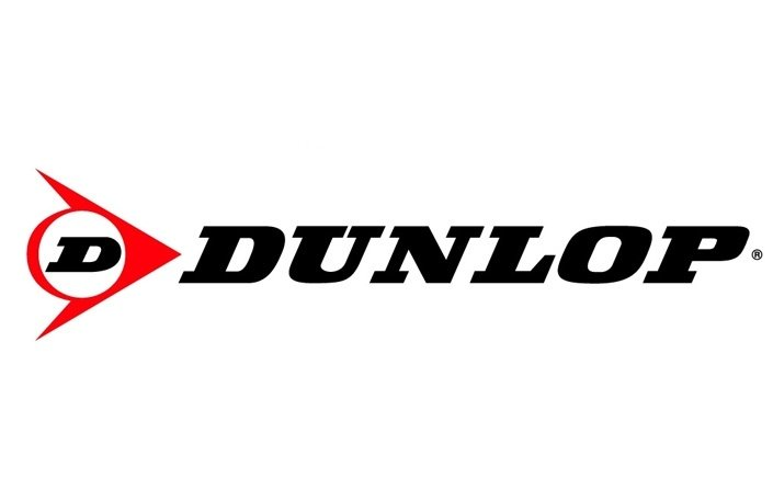 gomme Dunlop
