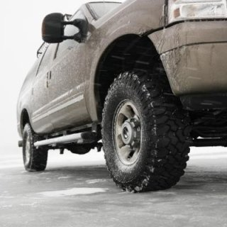 gomme jeep e fuoristrada