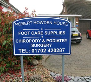 Sporting injuries - Westcliff-on-Sea, Essex - Bridgwater Clinic Chiropody and Podiatry - Bridgwater Clinic