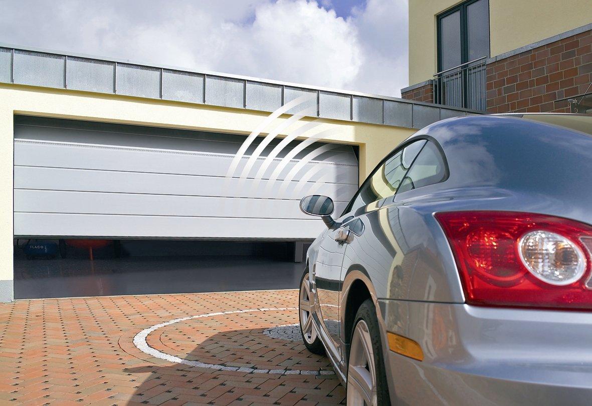 automated garage doors & Garage door automation in West Berkshire from Abbey Garage Doors.