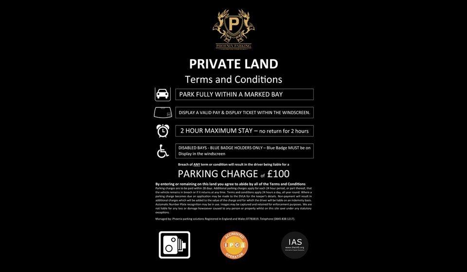 phoenix-parking.com rules