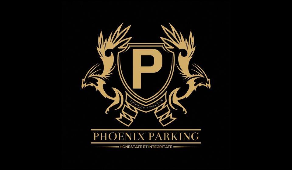 phoenix-parking.com logo