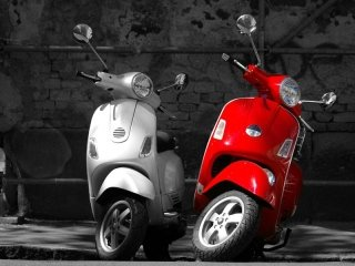 Palermo vendita moto