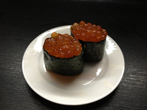 uova di pesce