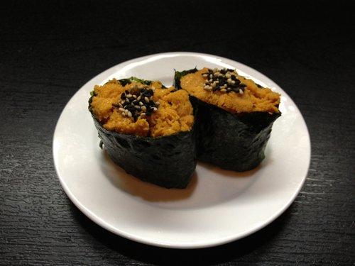 assaggi giapponesi