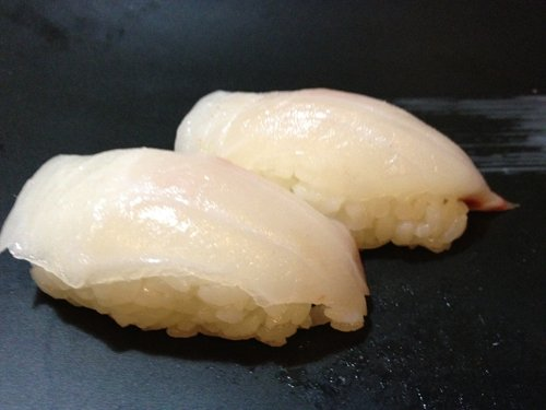riso con fettina di merluzzo