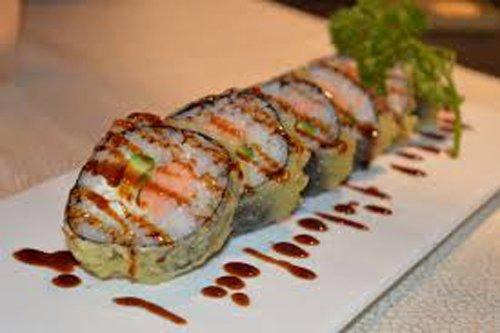 specialita della cucina giapponese