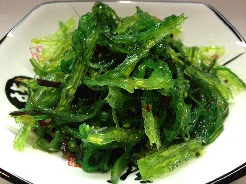 verdure dolci cinesi