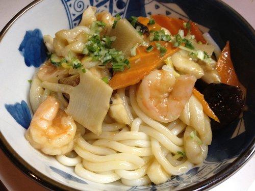 piatto tipico cinese