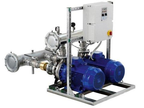 Motori elettrici e componenti