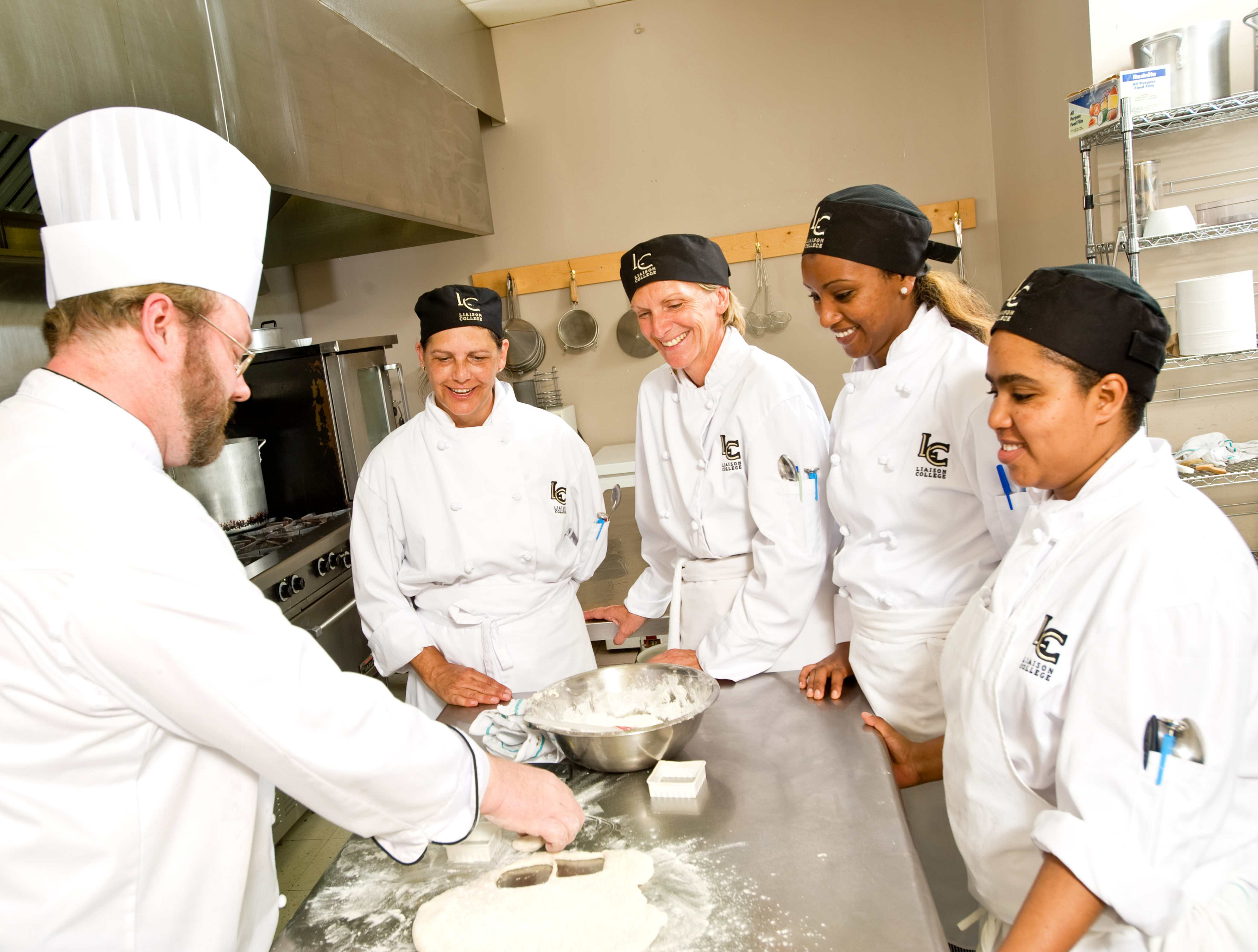 Chef School Brantford