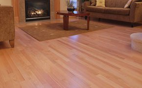 Laminate flooring - Glasgow, Scotland - Linoland - Floor