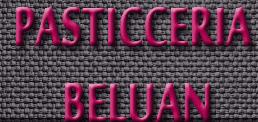 pasticceria beluan logo