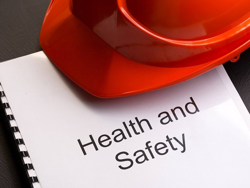 Image result for Health and Safety at Work